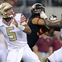 2015 NFL Mock Draft: Jameis Winston goes to Tampa Bay Buccaneers