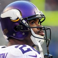 Adrian Peterson future: What's next for Minnesota Vikings RB?