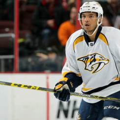 Seth Jones NHL's top defensemen