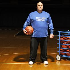 Rick Majerus, Saint Louis Billikens