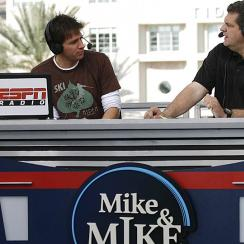 Mike and Mike ESPN radio