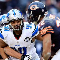 Ndamukong Suh won't get franchise tag from Detroit Lions