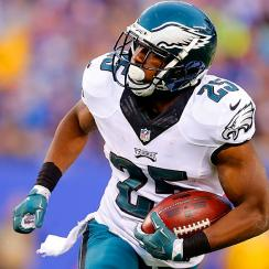 Philadelphia Eagles trade LeSean McCoy to Bills for Kiko Alonso