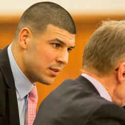 aaron hernandez trial day 20 evidence inadmissable