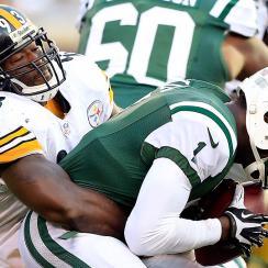 NFL free agency 2015: Jason Worilds among edge rushers