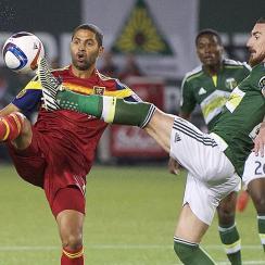 RSL vs. Portland Timbers