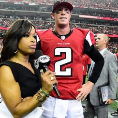 Pam Oliver returning to sidelines for Fox