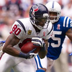 Indianapolis Colts sign Andre Johnson, Frank Gore