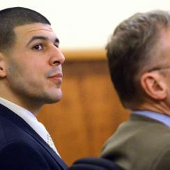aaron hernandez murder trial odin lloyd day 27