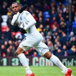 Matthew Phillips QPR vs. Crystal Palace