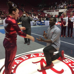 Kevin Norwood proposes