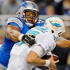 2015 NFL free agency: Ndamukong Suh tops guaranteed money list