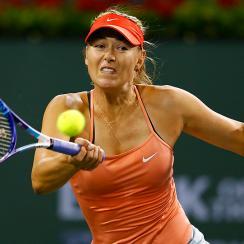 Maria Sharapova beats Victoria Azarenka, advances to fourth round at Indian Wells