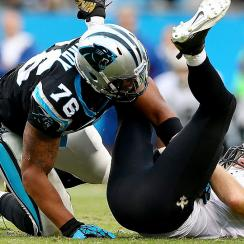 Dallas Cowboys sign Greg Hardy to deal in NFL free agency