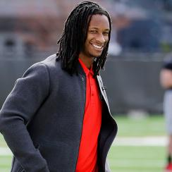 Todd Gurley couldn't partake in Georgia's Pro Day, but there will still be plenty of interest
