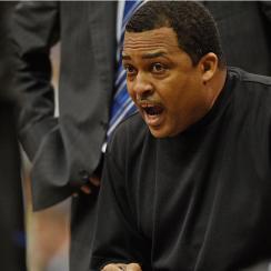 Ron Hunter Baylor upset NCAA tournament