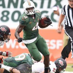 2015 NFL draft: Phillip Dorsett of Miami Hurricanes talks cold, more