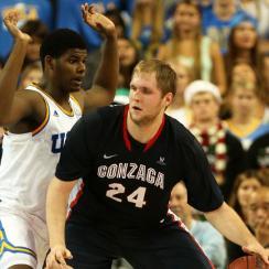 Gonzaga-UCLA