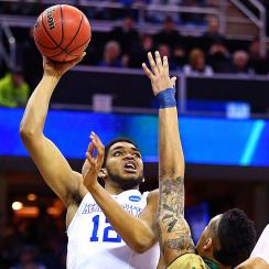 Karl-Anthony Towns, Kentucky Wildcats
