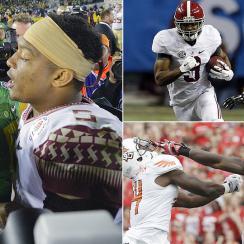 NFL draft big board: Jameis Winston, Marcus Mariota, Amari Cooper