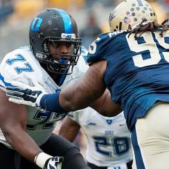 2015 NFL draft: Laken Tomlinson