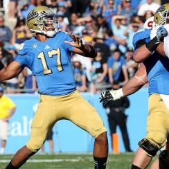 NFL draft: Brett Hundley