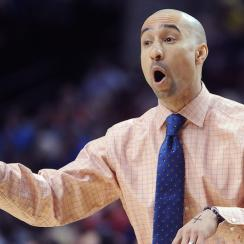 Shaka Smart VCU Texas stephens