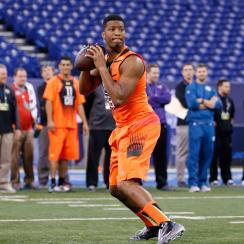 Jameis Winston NFL draft