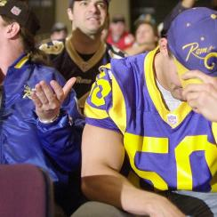 St. Louis Rams Stadium: Can city afford to lose NFL team?