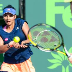 Sania Mirza to become first Indian woman to hold No. 1 title