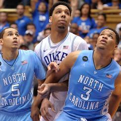 Duke North Carolina OT