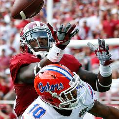 2015 NFL draft rankings: Alabama safety Landon Collins