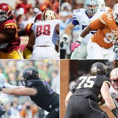 2015 NFL draft ranking: Most versatile defensive linemen