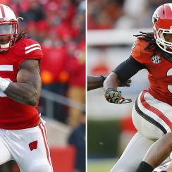 2015 NFL Mock Draft: Todd Gurley, Melvin Gordon rise in Round 1