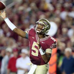 Jameis Winston No. 1 to Tampa Bay Buccaneers in 2015 NFL draft