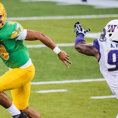 2015 NFL Mock Draft: Projecting Round 1