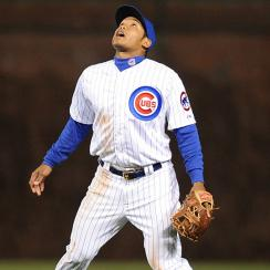 Addison Russell, Chicago Cubs