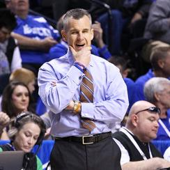 Billy Donovan