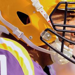 La'el Collins goes undrafted in 2015 NFL draft