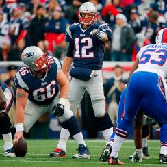 2015 AFC projected division standings: Patriots top AFC East