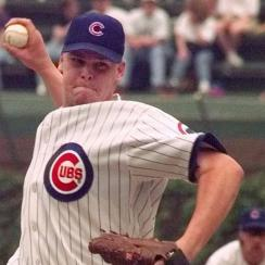 Kerry Wood, Chicago Cubs