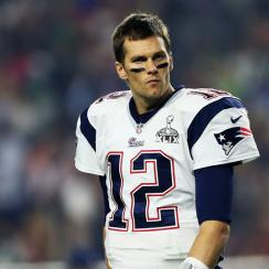 Deflategate investigation text messages Patriots Tom Brady