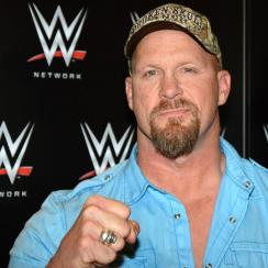 Stone Cold Steve Austin talks about his post wrestling renaissance