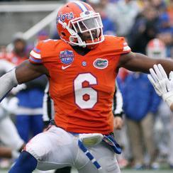 2015 NFL draft: Dante Fowler, Danny Shelton lead best fits for defensive rookies