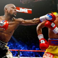 mayweather pacquiao ppv sales four million