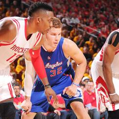 Los Angeles Clippers, Houston Rockets play Game 7 with Western Conference finals berth on line.