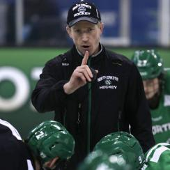 Flyers hire Dave Hakstol as head coach