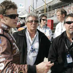 Andretti family discusses Indy 500 curse
