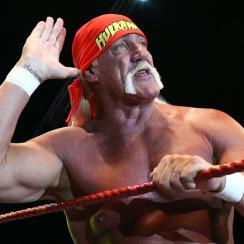 Scott Steiner issues Hulk Hogan million dollar challenege