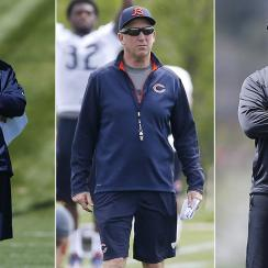 Playoff odds for new NFL coaches: Gary Kubiak, Rex Ryan, Todd Bowles